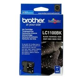 Tusz Oryginalny Brother LC-1100 BK LC1100BK Czarny - DARMOWA DOSTAWA w 24h