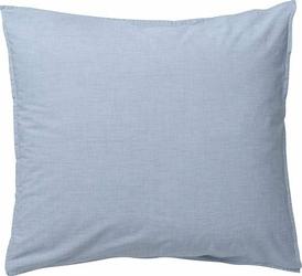 Poszewka na poduszkę Hush jasnoniebieska 63x60 cm
