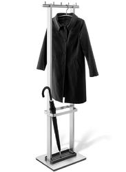 Wieszak na ubrania i stojak na parasole vestor zack 50684