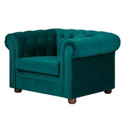 Hartley fotel tapicerowany