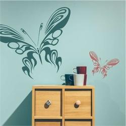 Szablon do malowania motyl 2346