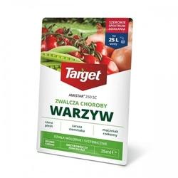 Amistar 250 sc – zwalcza choroby warzyw – 25 ml target