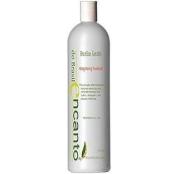 Encanto do brasil treatment keratyna do prostowania włosów 473ml