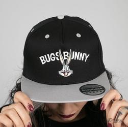 Czapka looney tunes bugs bunny