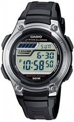 Casio standard digital w-212h-1avef
