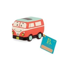 B.toys autko z napędem bus