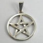Pentagram 6 - ażurowy