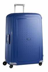 Walizka samsonite scure 81 cm - navy blue