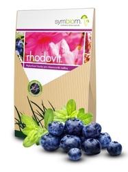Mikoryza rhodovit – do roślin wrzosowatych – 300 g symbiom