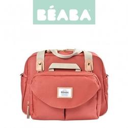 Beaba torba dla mamy geneva ii terracotta