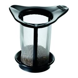 Bodum - yo-yo - zaparzacz do herbaty, czarny - czarny