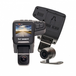 Garett electronics kamera samochodowa road 3
