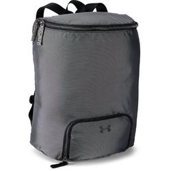 Plecak damski ua midi backpack - czarny