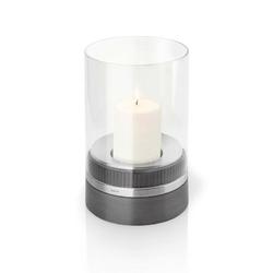 Blomus - latarnia ze świecą