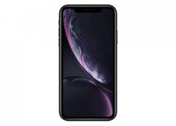 Apple iPhone XR 256GB Czarny
