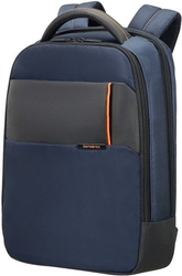 Plecak na laptopa samsonite qibyte 14,1 - navy blue
