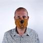 Scooby doo mouth - maseczki ochronne