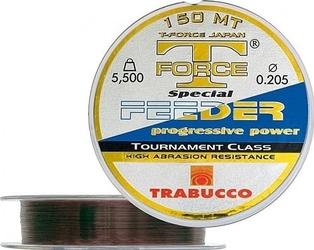 Żyłka trabucco t-force special feeder 150m 0,185mm