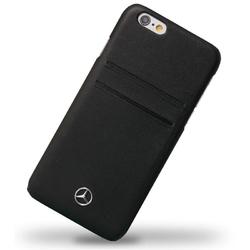 Etui mercedes hard case mehcp6lplbk iphone 6 plus