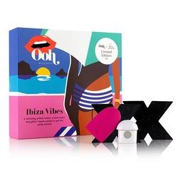 Akcesoria erotyczne w częściach - ooh by je joue mini ibiza pleasure kit