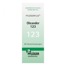 Pfluegerplex oleander 123 tropfen