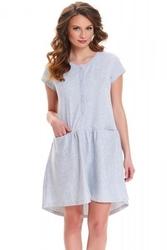 Koszula nocna dn-nightwear tcb.9445