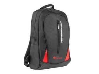 NATEC Plecak Notebook Genesis Pallad 100 15,6 czarny