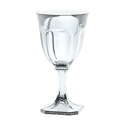 Kieliszek do wina Belle Epoque transparentny