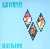 Rough diamonds - bad company płyta cd