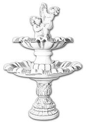 Vb fontanna ogrodowa pomnik ozdoba dekoracja betonowa