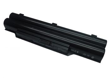 Whitenergy bateria do fujitsu lifebook series 5200mah czarna