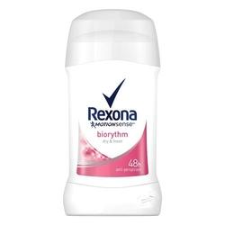Rexona motion sense woman dezodorant w sztyfcie ultra dry biorythm 40ml