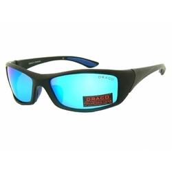 Przeciwsłoneczne okulary na rower polaryzacja draco drs-76c4