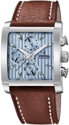 Festina timeless chronograph f20424-1