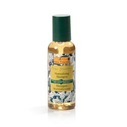 Normalizujący szampon do włosów z oliwą 50ml - idea toscana