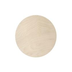 Blat drewniany do kosza
