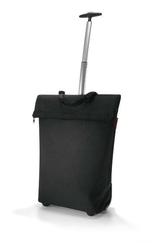 Wózek na zakupy Trolley M Black