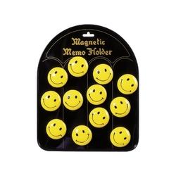 Uśmiech magnes