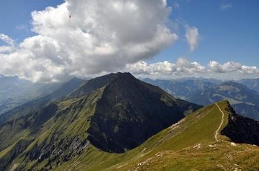 Fototapeta szlaki górskie fp 1670