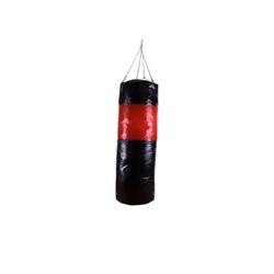 Worek bokserski wzmocniony 130 cm fi45 cm + torpeda mc-w130|45-ex - marbo sport - 130 cm  45 cm  brak