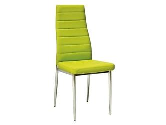 Krzesło mells zielone