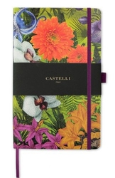 Notes castelli milano - eden orchid