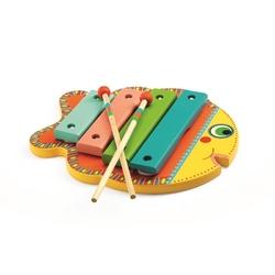 RYBKA drewniane cymbałki ANIMAMBO