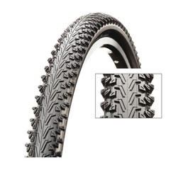 Opona rowerowa cst control plus eco 700x38c tr-cs166
