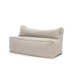 Roolf living :: kanapa ogrodowa love seat beżowa
