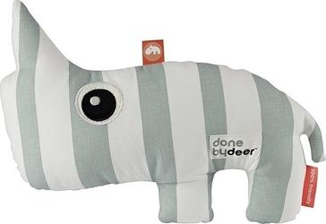 Przytulanka done by deer nosorożec niebieski