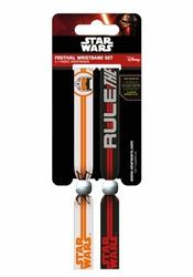 Star Wars 7 Resistance vs First Order - opaska