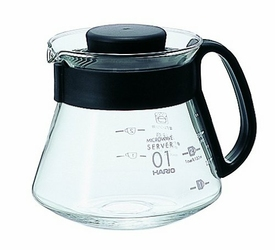 Dzbanek do kawy 360 ml V60-01 Hario