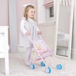 Wózek spacerowy dla dziecka świnka peppa