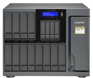 Sieciowy serwer plików nas qnap ts-1677x-1600-8g - szybka dostawa lub możliwość odbioru w 39 miastach